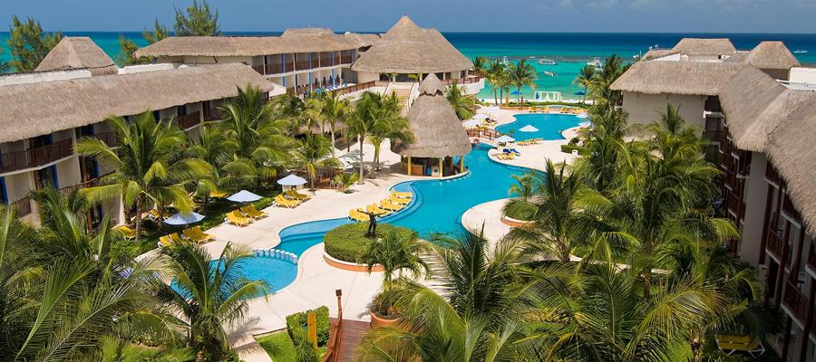 Océan Indien Madagascar Hôtel COCO PLAGE