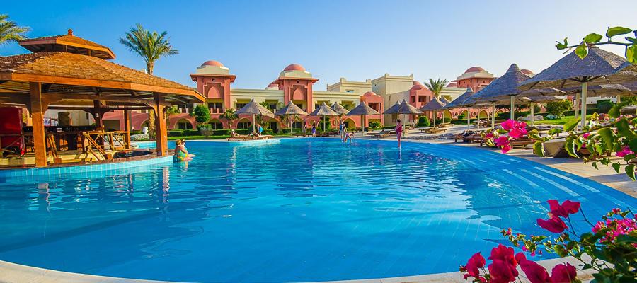 Égypte Hôtel