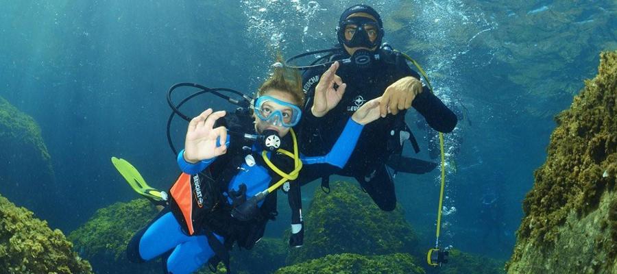 10e anniversaire de l'image sous-marine