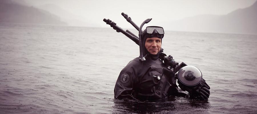 Comptoire du Plongeur