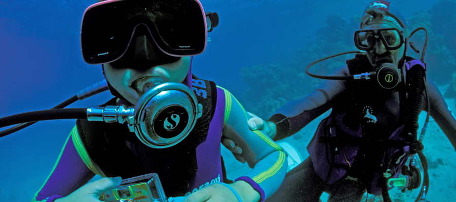 Expo photos sous-marines