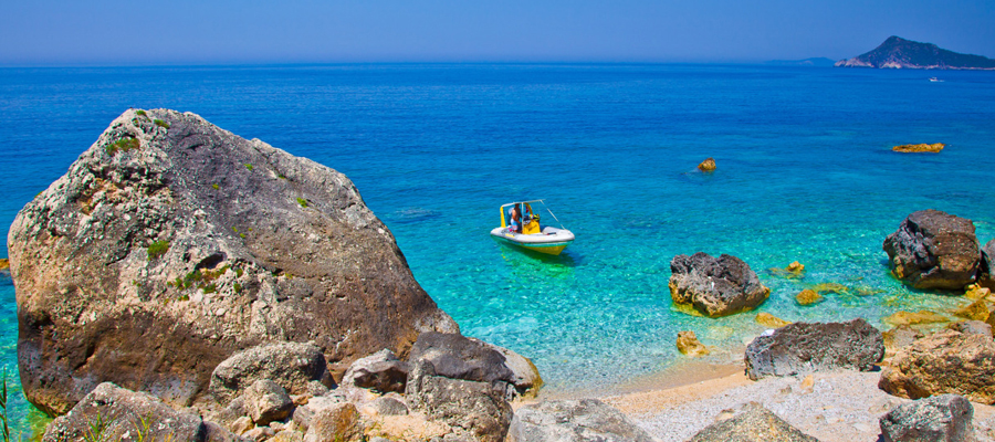 Méditerranée Grèce