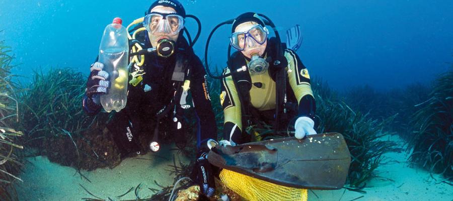 fonds sous-marins