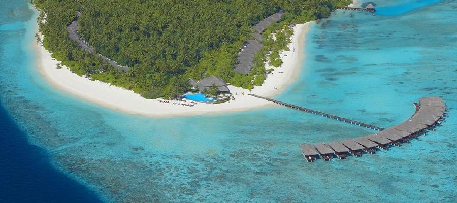 Océan Indien Maldives