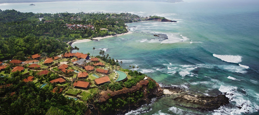 Océan Indien Sri Lanka