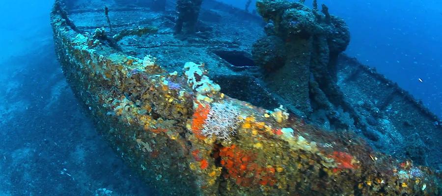 Déclic de Saint Cyr sur Mer