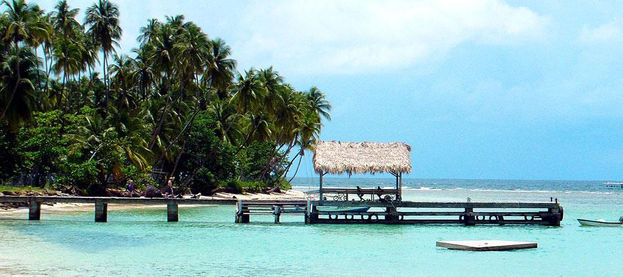 Voyage Caraïbes :