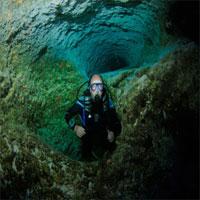 Plongée en atoll de Tikehau