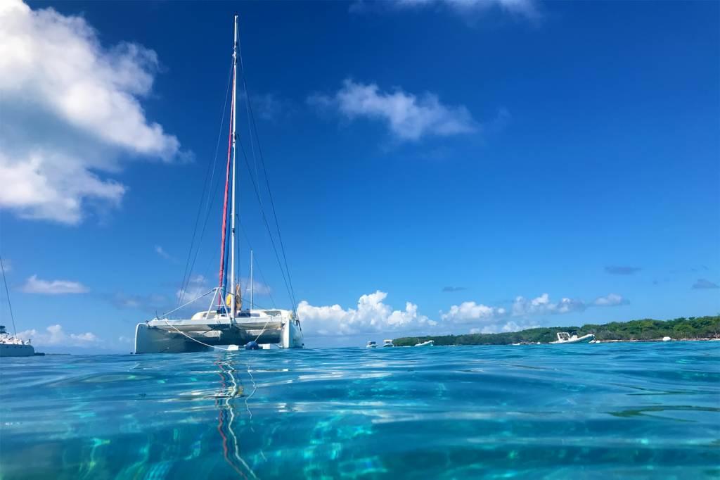 catamaran-antillais